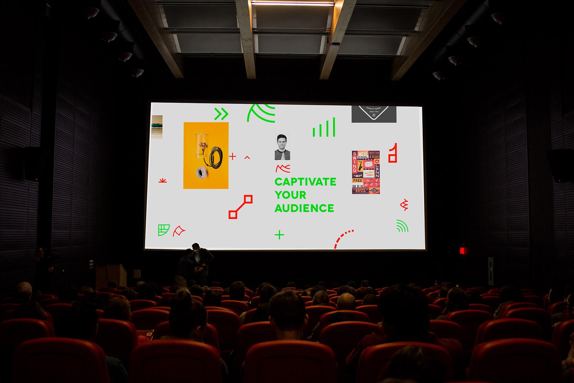 Capstone Theatre