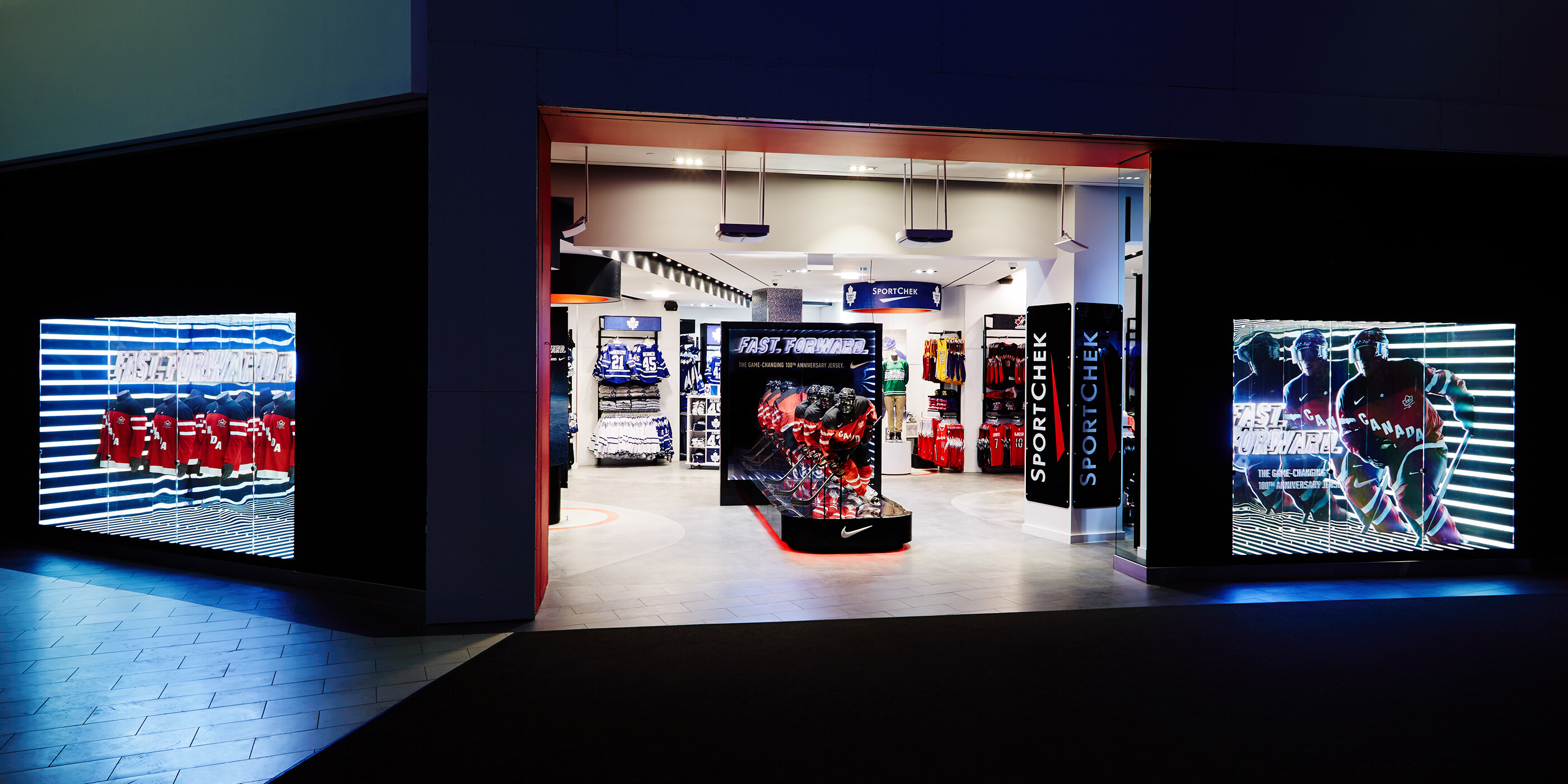 Nike Storefront Hockey mr