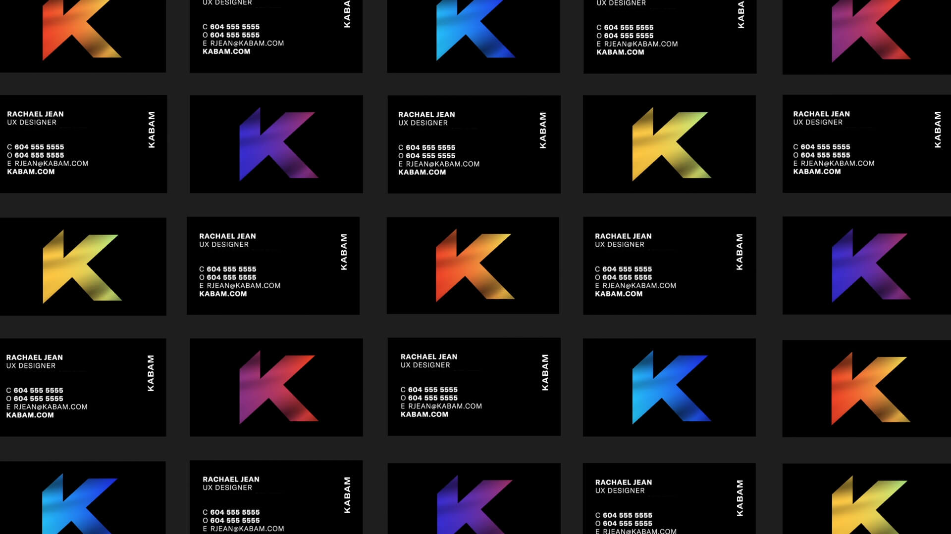 KABAM-Business-Card-Design