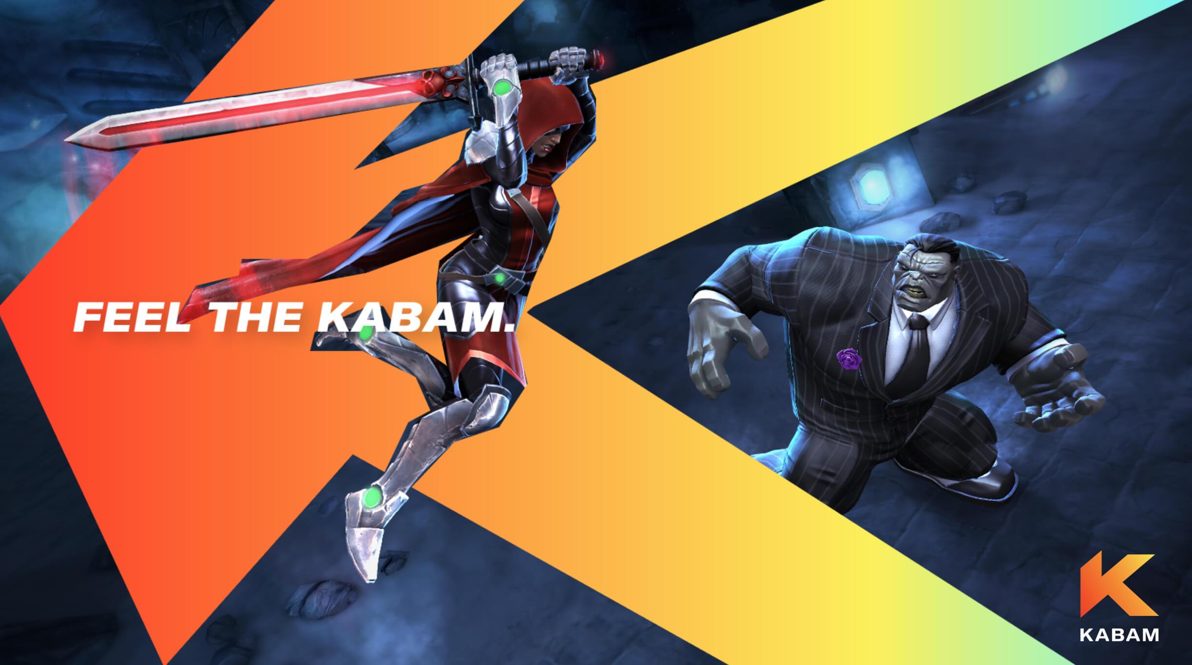 KABAM-Poster-Design