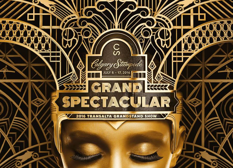 Grand Spectacular
